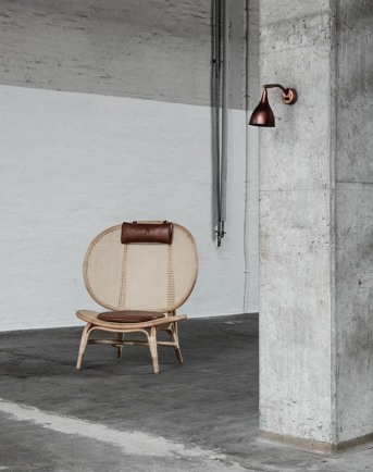 Fauteuil Nomad (Norr11)
