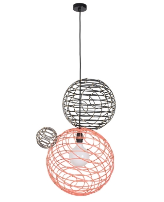 Suspension Sphere, Arik Levy (Forestier)