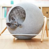 Un cube Ball pour chat, Meyou