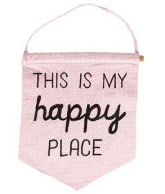 fanion happy place